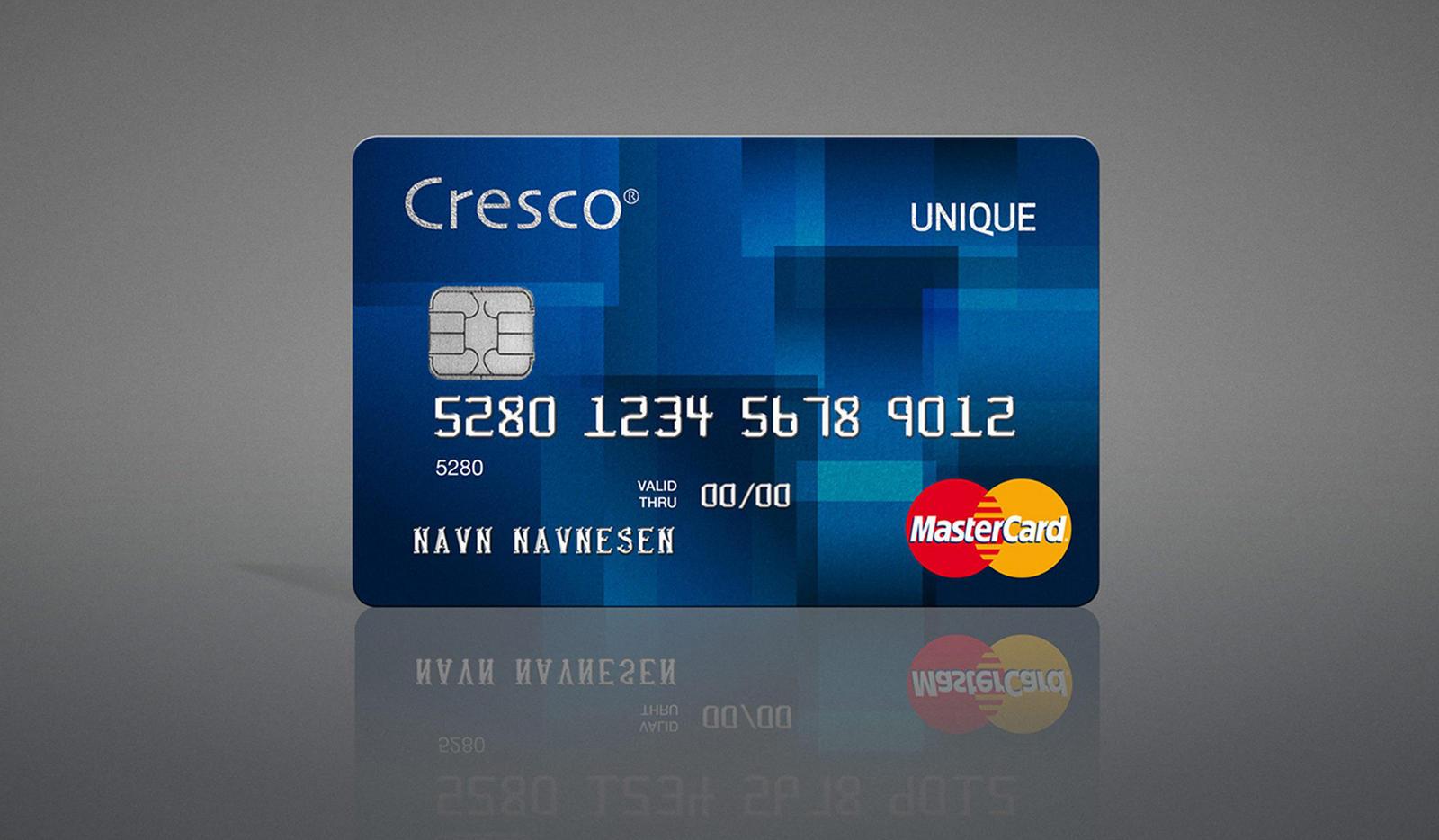 cresco-kreditkort