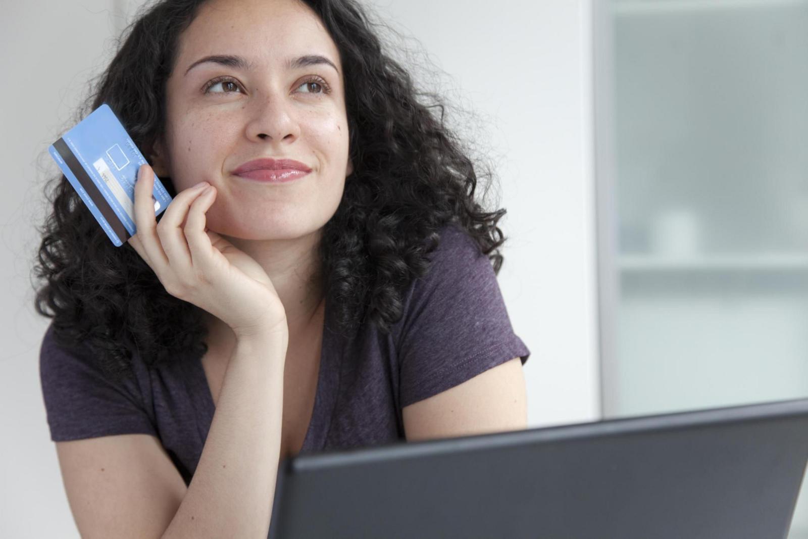 Hvorfor bør man eie et kredittkort?